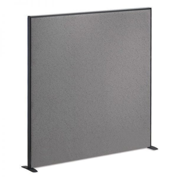 Freestanding Cubicle Panel