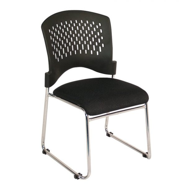 Stacking Chair - Connectable Seating