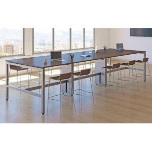 Tall Meeting Table