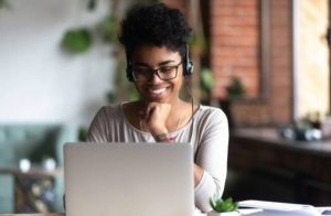 how to communicate with team members working from home