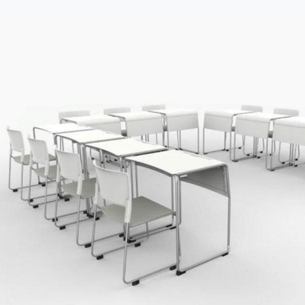 Small Stackable Desk - Zumi
