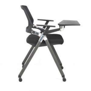 Training Chair with Tablet Arm