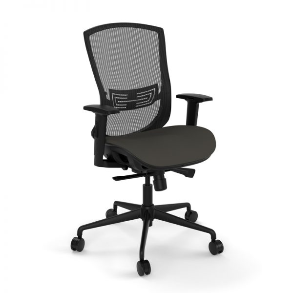 Back Support Office Chair - Pivot by Performance