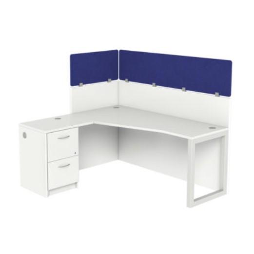 Office Desk Divider Ideas from www.officefurnitureez.com