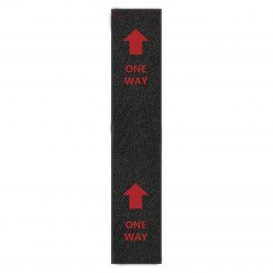 one way rug
