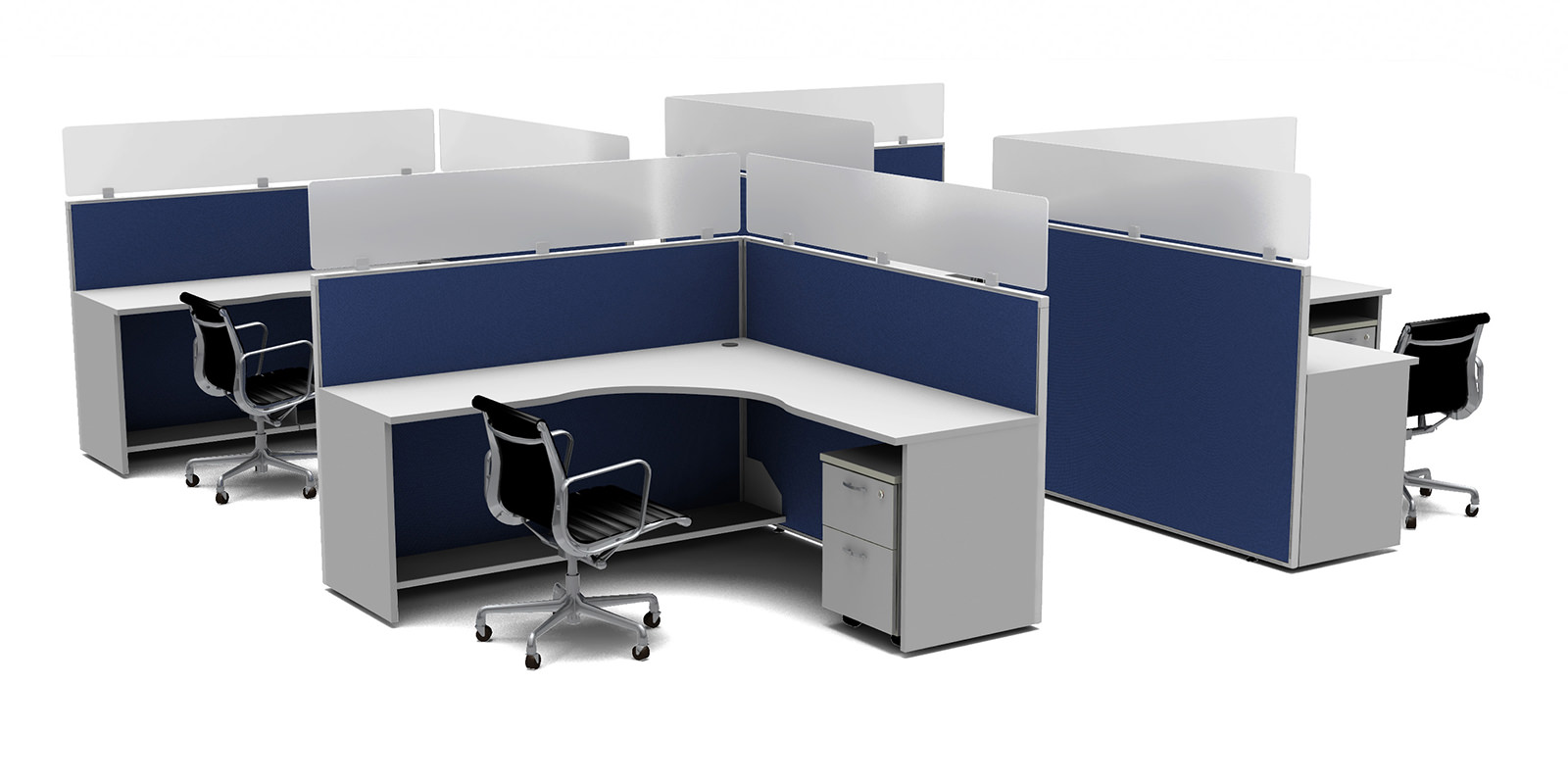 Office Furniture Cubicles Desks Chairs Office Furniture Ez Denver