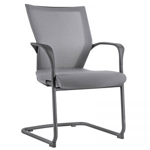 Comfortable Guest Chair - The Motivate