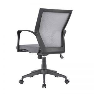 Mesh Back Task Chair - The Motivate Mid-Back