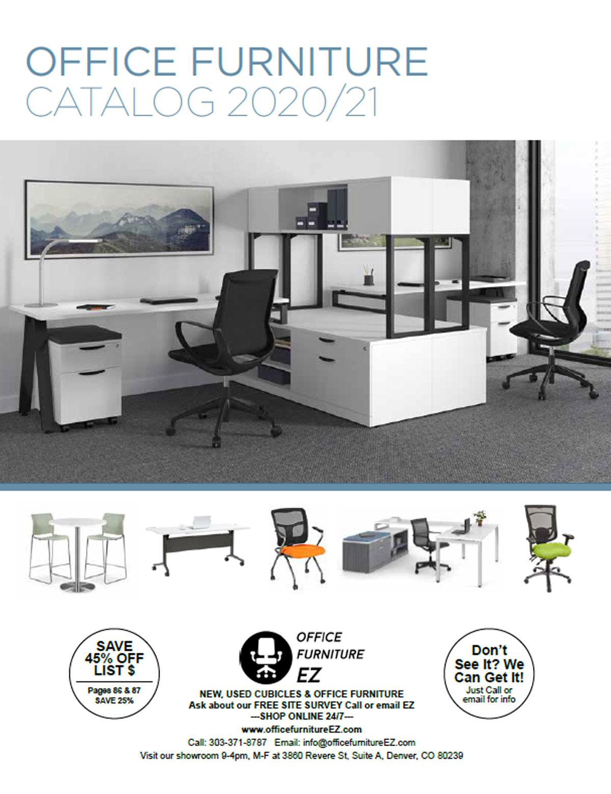 Office-Furniture-EZ-Denver-Catalog-2020-2021