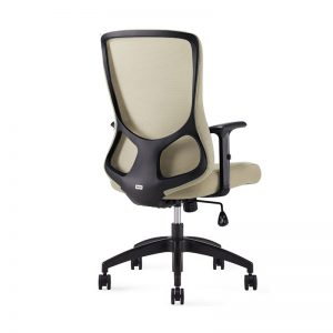 The-Alien-Deluxe-Comfortable-Office-Chair---back