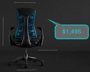 Embody Gaming Chair