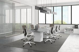 modular conference table