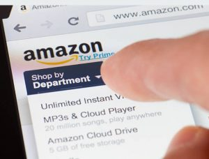 better to buy office furniture locally or from Amazon