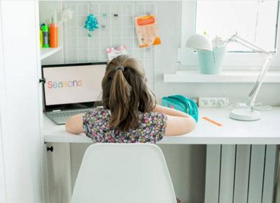 homeschooling-desks