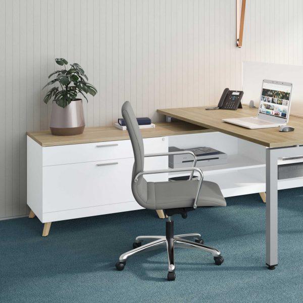 Low-Profile-Storage---Bookcase-&-Filing-Cabinet-white