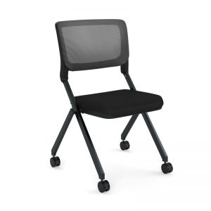 Nesting Guest Chair - Armless
