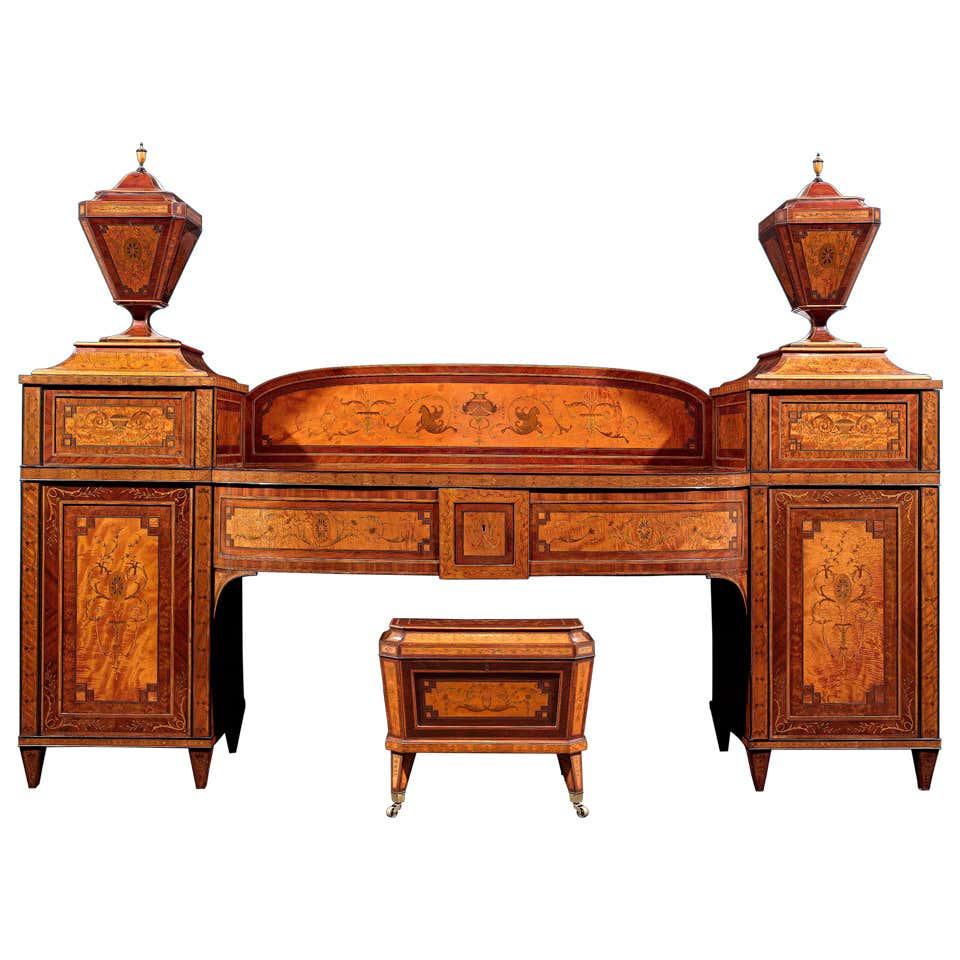 Desk Styles