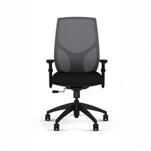 NCE 146 Mesh Back Office Chair