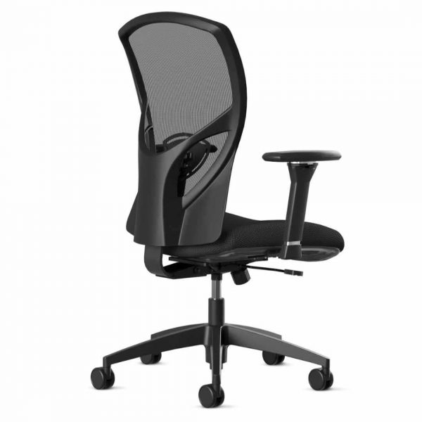 NCE 216 Breathable Office Desk Chair