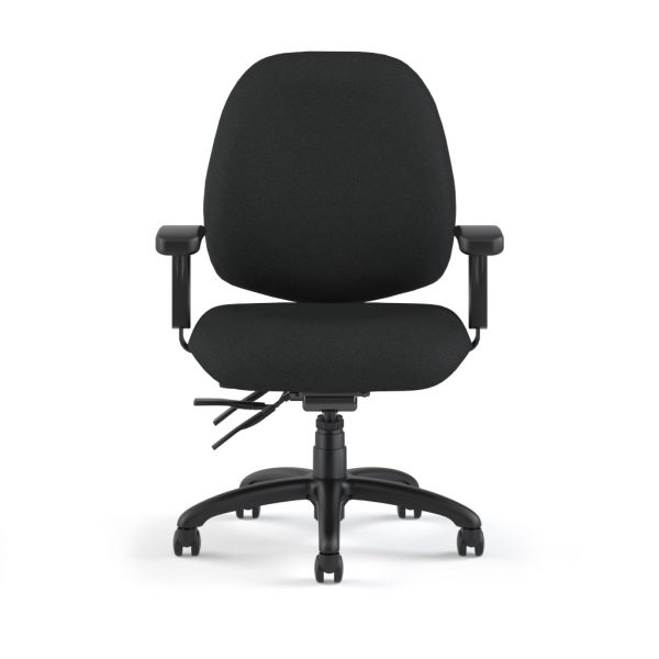 Padded Computer Chair