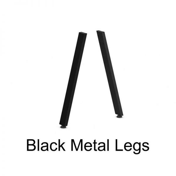 Black-Metal-Legs---Boardroom-Table