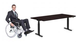 Healthy Sit Stand Desk