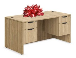 Holiday Gift Ideas - Home Office Desk