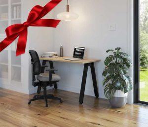 gift ideas - home school desk