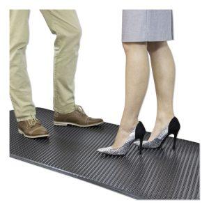 anti fatigue standing mat for carpet or floor