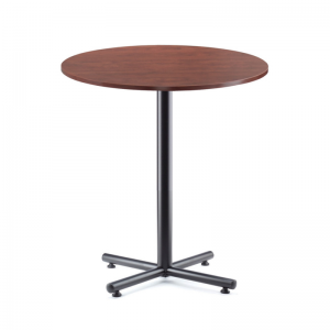 Tall Round Table