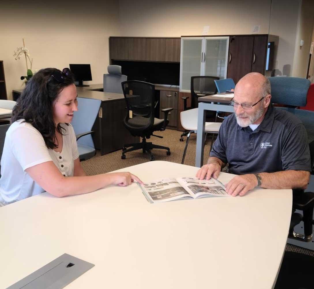 Office-Furniture-EZ---Gary-Schwankl-Owner